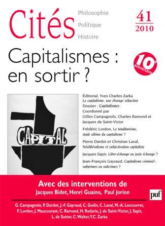 Cités 2010, n° 41