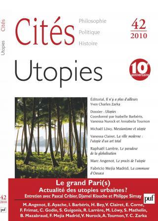 Cités 2010, n° 42