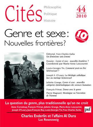 Cités 2010, n° 44