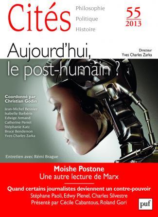Cités 2013, n° 55