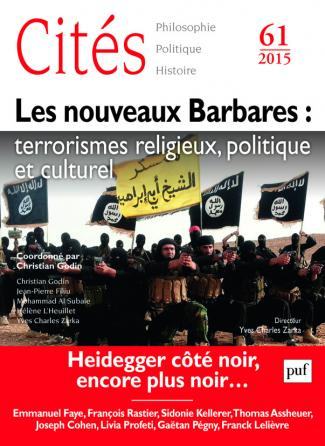 Cités 2015, n° 61