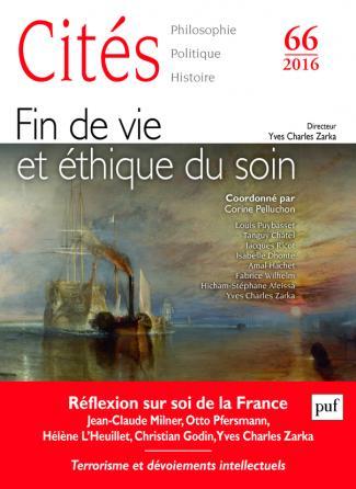 Cités 2016, n° 66
