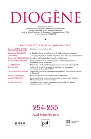 Diogène 2016, n° 254-255
