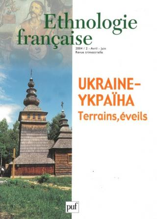 Ethnologie française 2004, n° 2