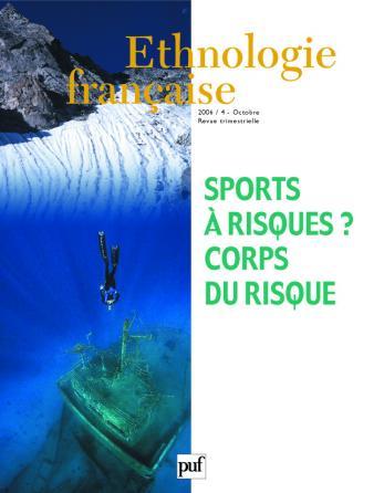 Ethnologie française 2006, n° 4