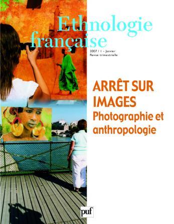 Ethnologie française 2007 - n° 1