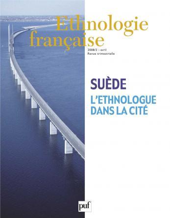 Ethnologie française 2008, n° 2