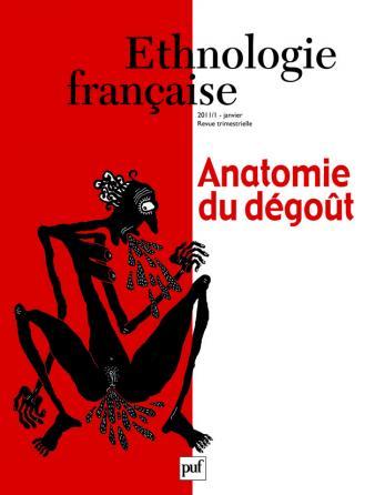 Ethnologie française 2011, n° 1