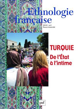 Ethnologie française 2014, n° 2
