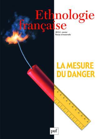 Ethnologie française 2015, n° 1