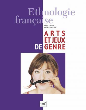 Ethnologie française 2016, n° 1