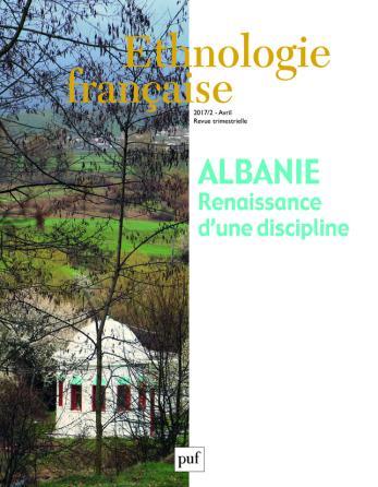 Ethnologie française 2017, n° 2