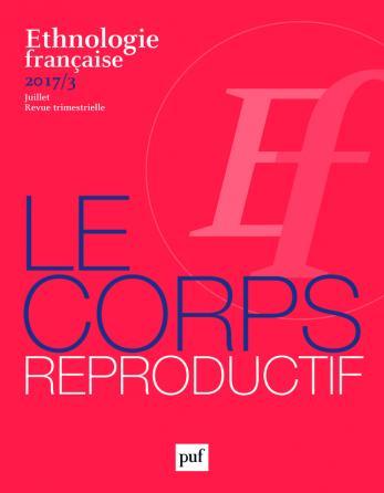 Ethnologie française 2017, n° 3