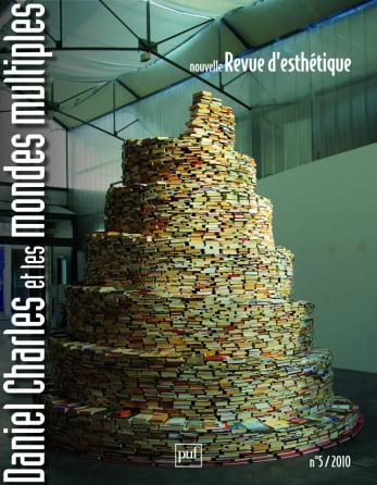 Nouvelle revue d'esthétique 2010, n° 5