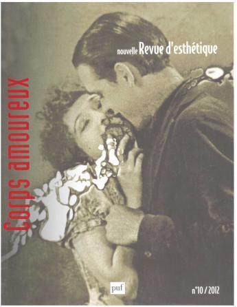 Nouvelle revue d'esthétique 2012, n° 10