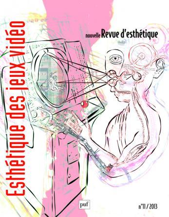 Nouvelle revue d'esthétique 2013, n° 11