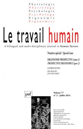 travail humain 2014, vol. 77 (3)