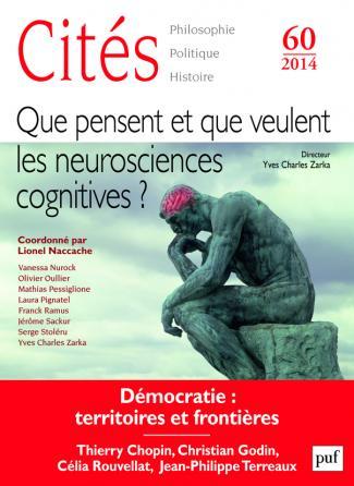 Cités 2014, n° 60
