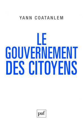 Le gouvernement des citoyens