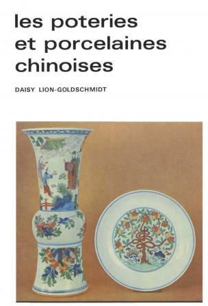 Poteries et porcelaines chinoises