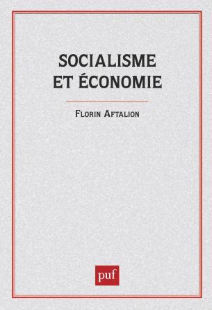 Socialisme et économie