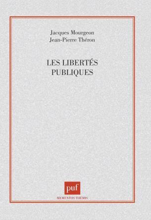 Libertés publiques (mémentos)
