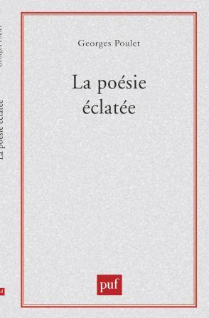 Poésie éclatée Baudelaire Rimbaud