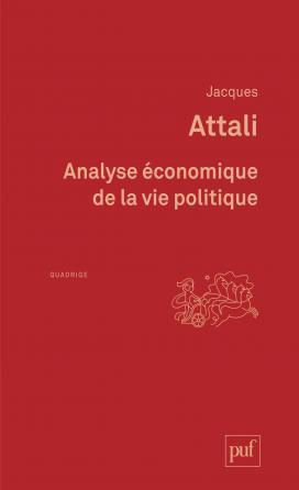 Analyse économique de la vie politique