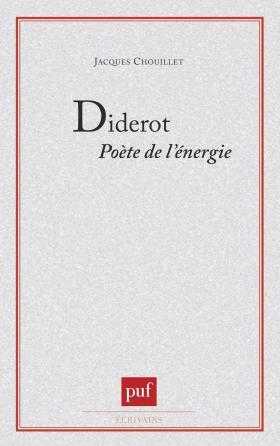 Diderot, poète de l'énergie