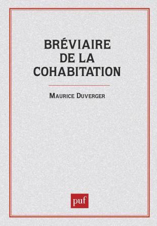 Bréviaire de la cohabitation
