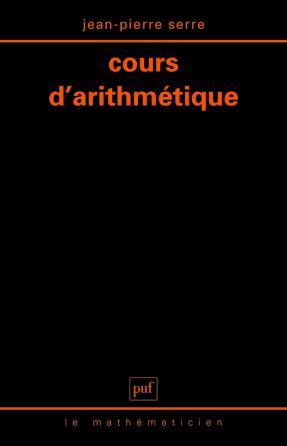 Cours d'arithmétique