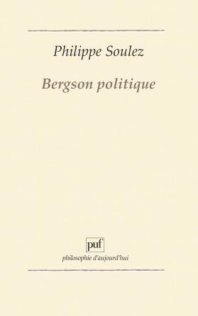 Bergson politique