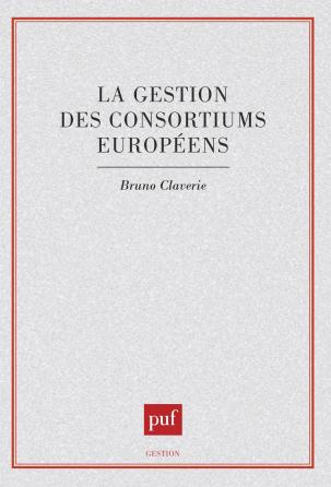 Gestion des consortiums européens