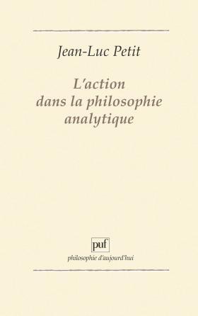 L'action dans la philosophie analytique