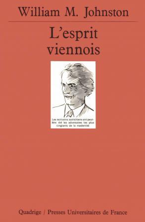 L'esprit viennois. Une histoire intellectuelle et sociale, 1848-1938