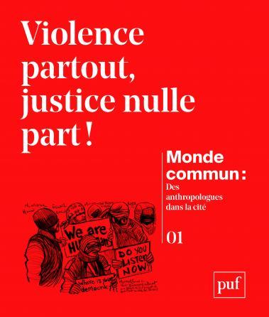 Violence partout, justice nulle part !