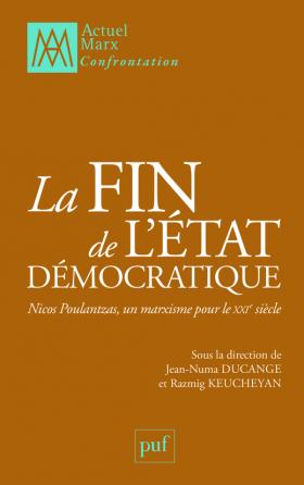 La fin de l'État démocratique