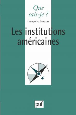 Les institutions américaines