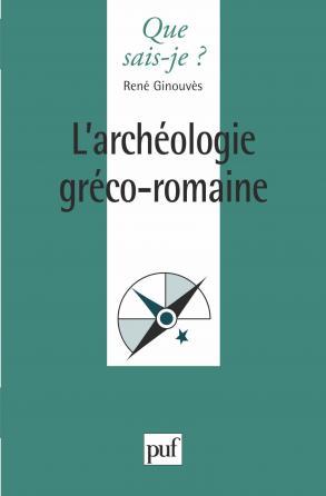 L'archéologie gréco-romaine