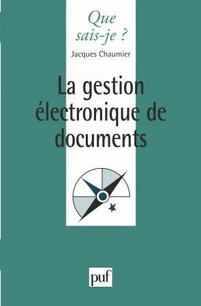 La Gestion electronique de documents