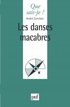 Les danses macabres