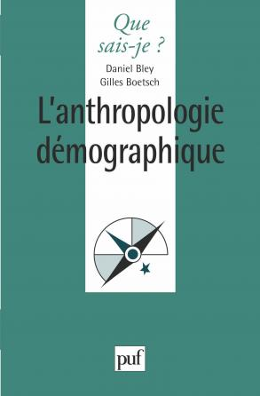 L'anthropologie démographique