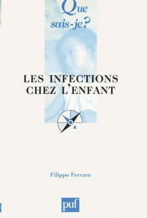 Les infections chez l'enfant