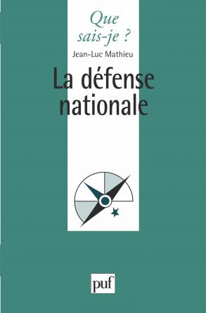 La défense nationale