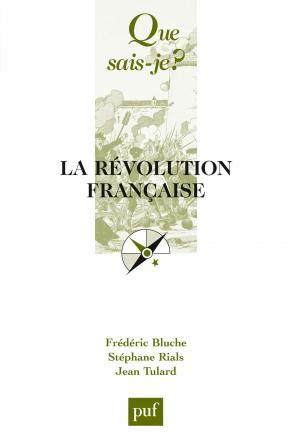 La Révolution française