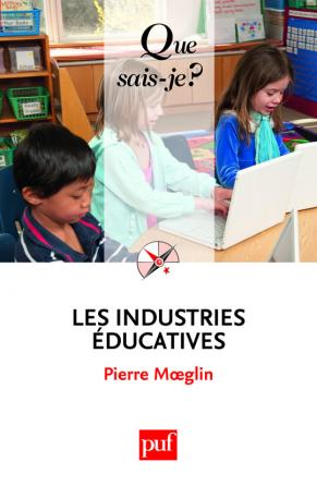 Les industries éducatives