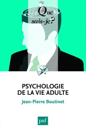 Psychologie de la vie adulte