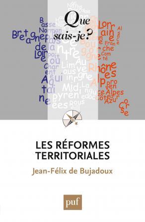 Les réformes territoriales