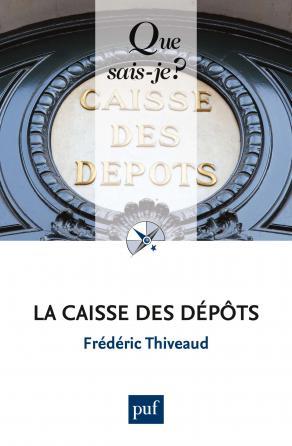 La Caisse des dépôts