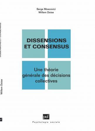 Dissensions et consensus